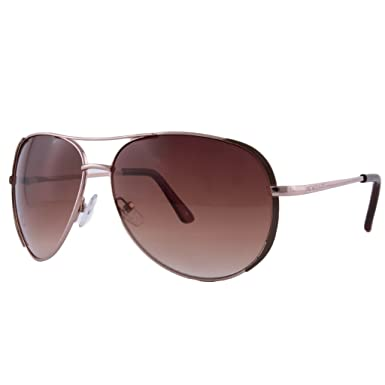 8da9165bbd01b Michael Kors sunglasses M 3001 S 780 Metal Gold Brown Gradient   Amazon.co.uk  Clothing
