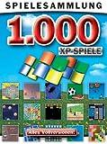 1.000 XP-Spiele (DVD-ROM)