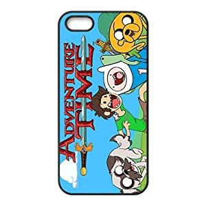Creative Aadventure time Case Cover For iPhone 5S Case