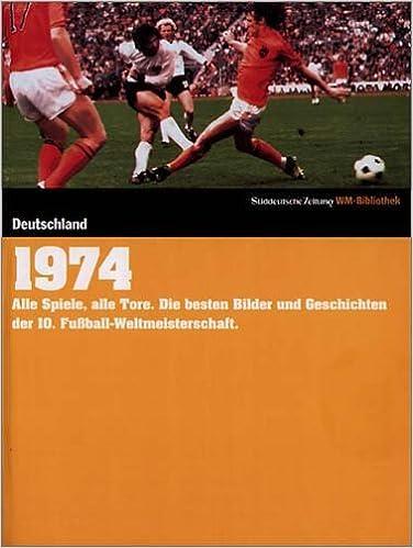 1974 Deutschland Suddeutsche Zeitung Wm Bibliothek Amazon