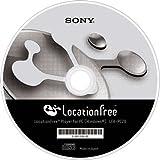ソニー SONY  PC用 プレーヤー  LFA-PC20  ロケーションフリープレーヤー