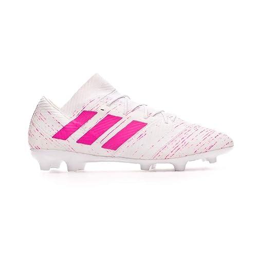 adidas Nemeziz 18.2 FG, Zapatillas de fútbol Sala para Hombre ...