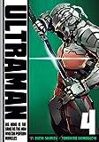 Ultraman, Vol. 4 by Tomohiro Shimoguchi (2016-06-02)