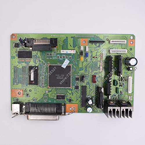 Printer Parts Original Used Good Working Condition FX890 FX2190 Main Board mainboard Motherboard for FX-890 FX-2190 Printer Mother Board - (Color: FX890)