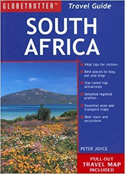 South Africa Travel Pack (Globetrotter Travel Packs) by Peter Joyce (2006-12-01)