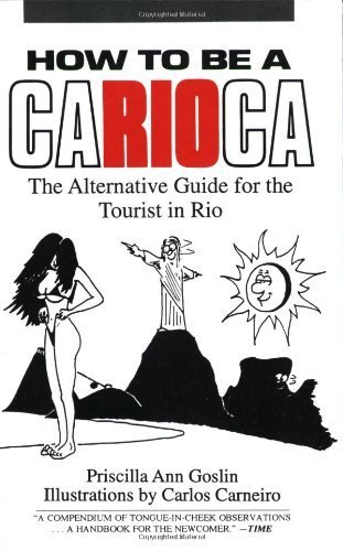 How to Be a Carioca by Carlos Carneiro (1992-06-12)