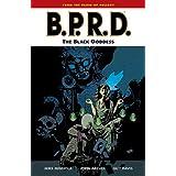 B.P.R.D., Vol. 11: The Black Goddess