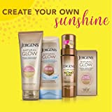 Jergens Natural Glow Instant Sun Body Mousse, Self