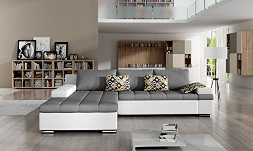 5 Best Modern Sectional Sleeper Sofa With Storage For Your Living Space