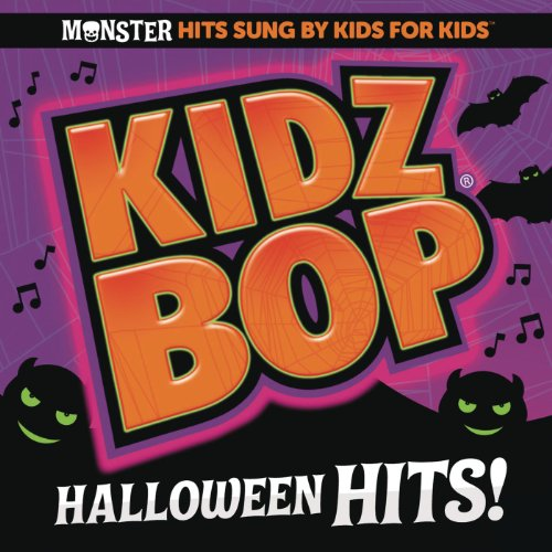 Music For A Halloween Party (Kidz Bop Halloween Hits!)