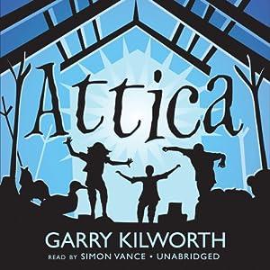 Attica Audiobook