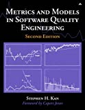 Metrics and Models in Software Quality Engineering (2nd Edition)