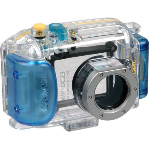 Best Canon Underwater Digital Camera - 9
