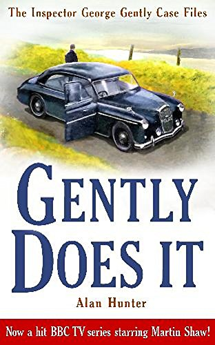 Gently Does It (Inspector George Gently Case Files)