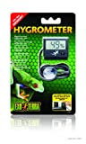 Exo Terra Digital Hygrometer with Probe
