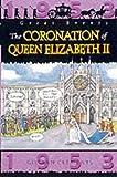 The Coronation Of Queen Elizabeth (Great Events)