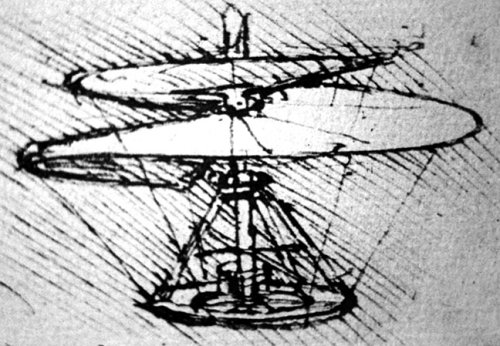 Amazing Leonardo da Vinci Inventions: You Can Build Yourself ...