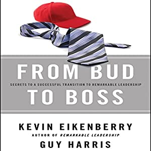 From Bud to Boss Audiobook