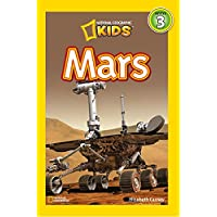 Mars: National Geographic Kids - Seviye 3