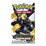 "Best Pokemon Packs - Pokemon - ""Legendary Treasures"" 10-Card - Sealed Booster Review"