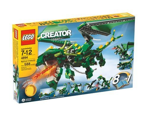 Top 9 Best LEGO Animals Sets Reviews in 2020 8