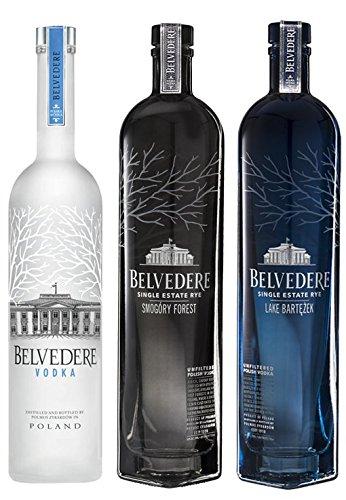 Belvedere Vodka Bar Rail Spill Mat - NEW