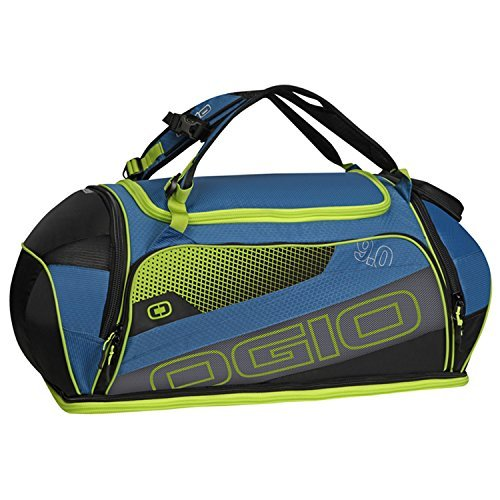 Ogio Endurance 8.0 Kit Bag One size, Black by Ogio