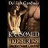 Ransomed Desires: The Wayward Cowboy (A Western Cowboy Erotic Romance)