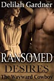 Free eBook - Ransomed Desires