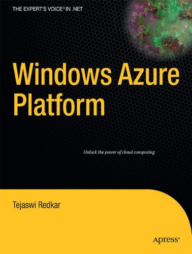 Windows Azure Platform (Expert's Voice in .NET)