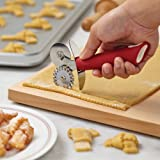 Cake Boss Stainless Steel Tools and Gadgets
