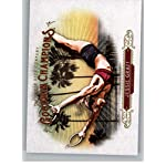 Amazon.com: Jessie Graff trading card (Tumbleweed, American ...