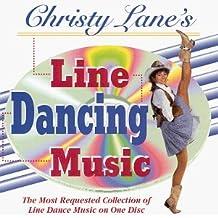 Christy Lane's Line Dancing Music