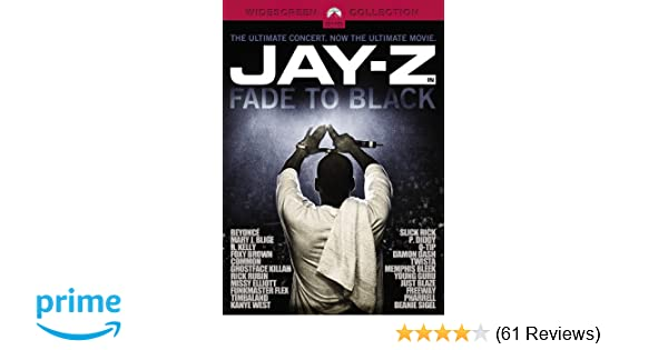Amazon jay z fade to black jay z rick rubin missy amazon jay z fade to black jay z rick rubin missy elliott fonzworth bentley memphis bleek mary j blige foxy brown michael buffer malvernweather Gallery