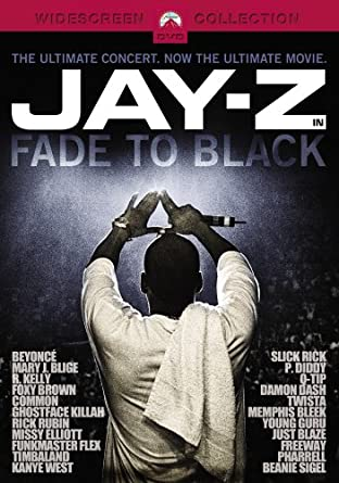 Amazon com: Jay Z - Fade to Black: Jay Z, Rick Rubin, Missy
