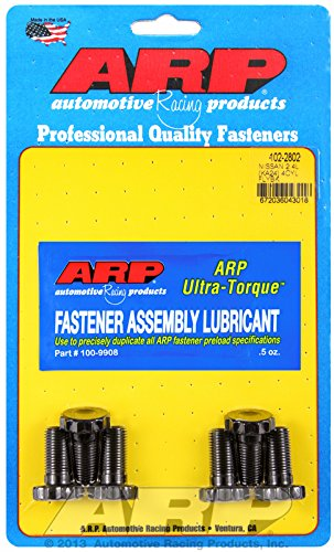 ARP (102-2802) Flywheel Bolt Kit by ARP