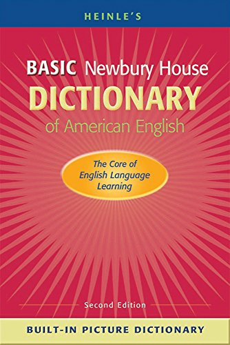 Heinle's Basic Newbury..Dict.Of Am.Eng.