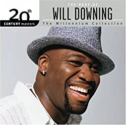 Image of the product The Best of Will Downing  that is listed on the catalogue brand of Hip-O.
