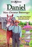 Daniel, Mary Christner Borntrager, 0836135482