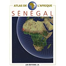 ATLAS DU SENEGAL