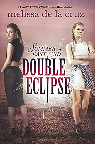 book cover of Double Eclipse
