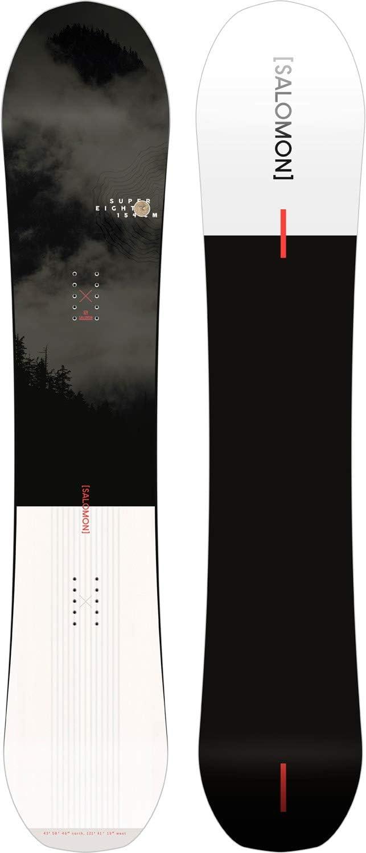 2020 Salomon Super 8 Mens Snowboard