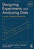 img - for Designing Experiments and Analyzing Data: A Model Comparison Perspective, Third Edition book / textbook / text book