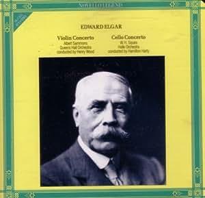 Edward Elgar: Violin Concerto / Cello Concerto