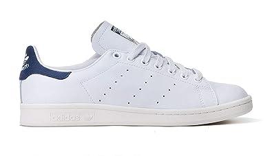 Zapatillas Hombre D67362 Adidas Deportivas Neo Stan Smith F13KcTluJ5