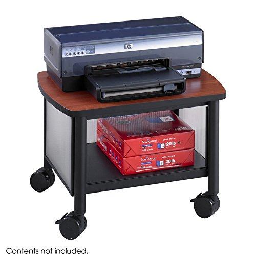 SAF1862BL - Safco Impromptu Under Table Printer Stand ()