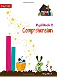 Comprehension Year 2 Pupil Book (Treasure House)