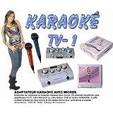Mixage Karaoke Avec Micros