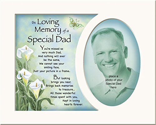 Memory Mounts Memorial In Loving Memory Of A Special Dad Mount And