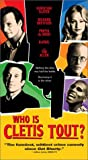 Who Is Cletis Tout? [VHS]